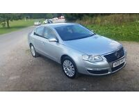 VW PASSAT 2.0 TDI ONLY 1 OWNER FROM NEW!