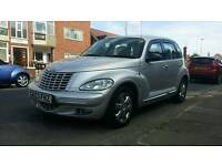 Chrysler PT cruiser ltd special edition
