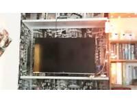 """32"""" LED HD Smart tv"""