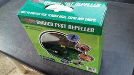 Garden Pest Repeller