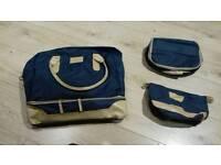 Brand new Travel bag set