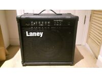 Laney HC 50B Hard Core Bass Amp 50w