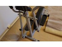 Cross trainer for sale £25
