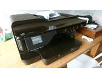 HP A3 Printer and scanner spares or repairs