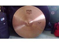 """Paiste Big Beat 24"""" Multi Cymbal"""
