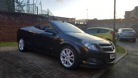 Vauxhall Astra convertible 1.9 cdti 150hp 61k milage