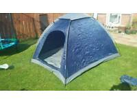 2 Man Tent made by Bushbaby