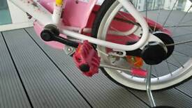 Girls bike (price can be negotiated)