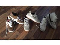 Nike women's trainers size 7