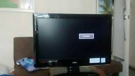 "Lcd TV 26"" HD Logik working with remote please read"