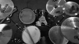 Drummer: looking for new project - Russian Circles; Brontide; Red Sparrows; GY!BE