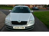 2005 Skoda Octavia TDI 1.9 for sale