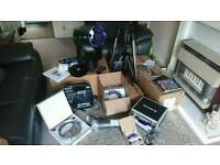 Meade 8 inch LX90 ACF UHTC telescope With Loads Of Accessories