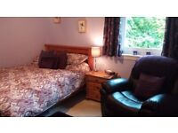 Double Bedroom for 5 night a week rent (from sun night, all bills included in rent)