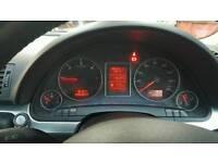 Audi a4 TDI 140 S-line