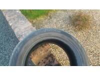 205-55-R16 Yokohama tyre