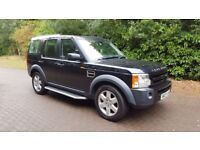 2007 Land Rover DISCOVERY 3 - 2.7 TDV6 Diesel HSE Automatic