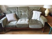 Free Sofa and Armchair