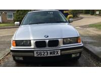 BMW 318ti COMPACT IMMACULATE MINT CONDITION
