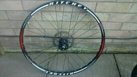RITCHEY PRO DISC WHEEL