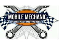 Mobile Mechanic & Diagnostics 24hr Assistance