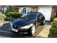 Stunning looking car in excellent condition, low mileage with full Jaguar service history