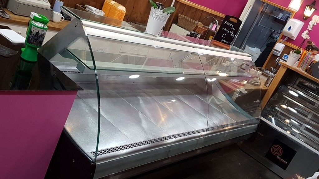 Fridge / Cold Display Unit for Sale