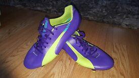 Puma Evo Speed 5 Boots