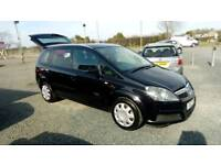 07 Vauxhall Zafira 1.6 Eng 7 Seater Only 71000 Mls 2 Owners NICE CAR Can be seen inside Anytime