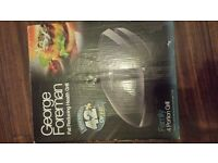 George Foreman 4 Portion Grill - NEW - Can deliver locally