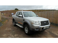 Ford Ranger Wildtrack 3.0 TDCI