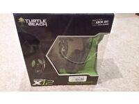 Turtle Beach X12 Headset for XBox 360