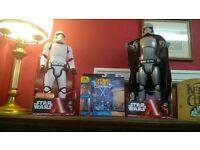 brand new star wars toys