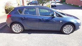 Vauxhall Astra 1.6 Excite 2011 (11), Low Mileage, FSH, Great Reliable Car!