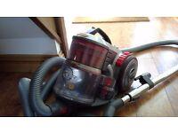 VAX MACH AIR bagless vacuum cleaner