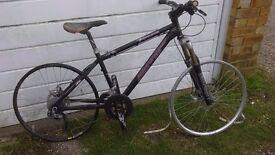 Dmr trailstar mountain bike