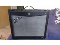 Fender Mustang III V2 £130 ono - footswitch included