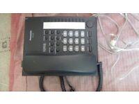 Panasonic KX-T7735 Proprietary Telephone
