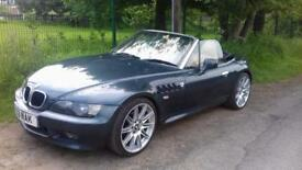 BMW Z3 1998 1900cc