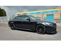 BMW 19in spider alloys with tyres