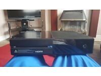 Xbox one 500gb with 6 games!!