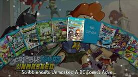 10 Wii U games of your choice