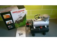 FoxHunter KMS Airbrush Compressor