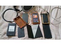 Astell&Kern A&Ultima SP2000 Copper Digital Audio Player RRP £3399