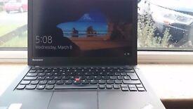 Reduced to clear! Lenovo Thinkpad X240 - i5/8GB /256GB SSD - Super fast!