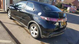 Honda civic 2.2 Diesel for sale full service history