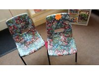 Childs Avengers Assembled Chairs