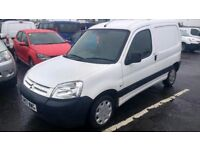 citroen berlingo 600 hdi lx turbo diesel 1.6 2007 57 plate