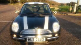 2003 Mini Cooper 1.6 Automatic for sale