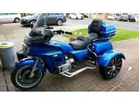 Honda Goldwing GL1200 Trike
